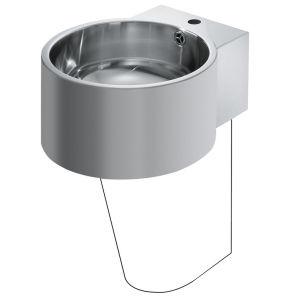 RONDO Single wash basin
