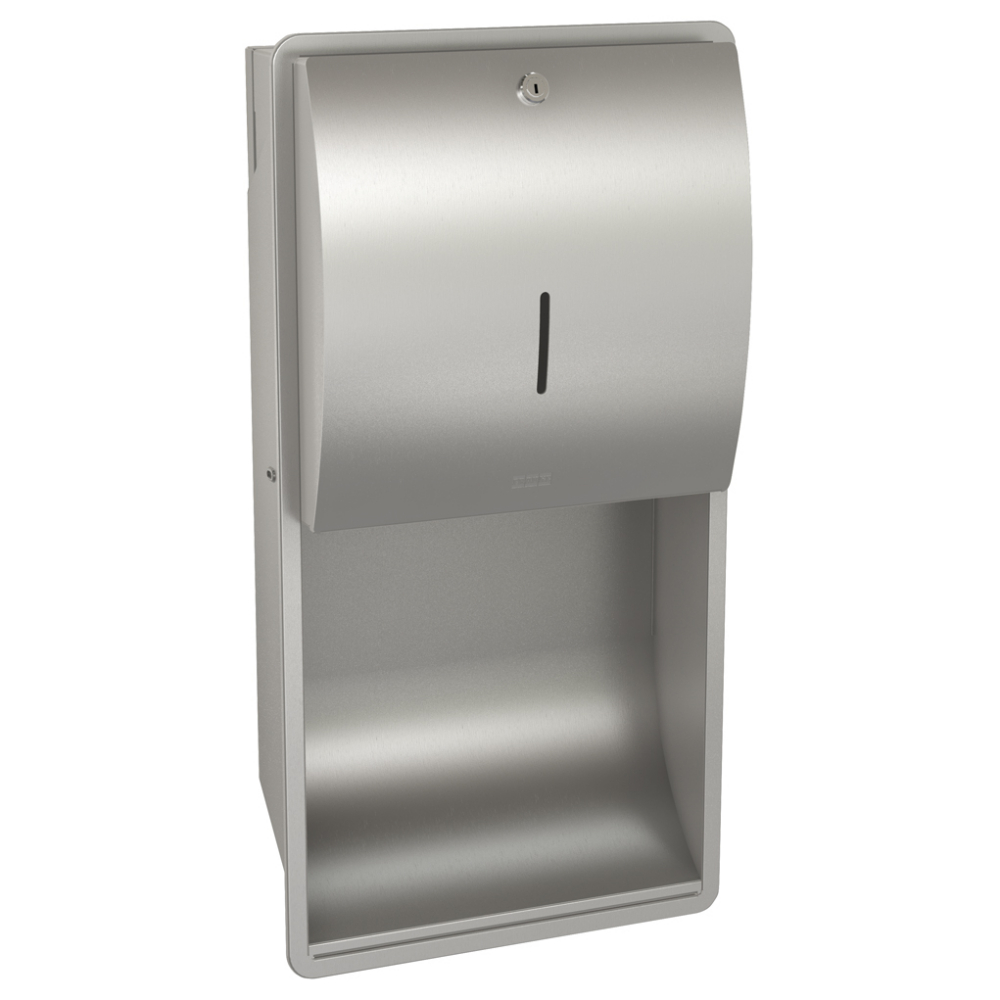 STRATOS Paper towel dispenser
