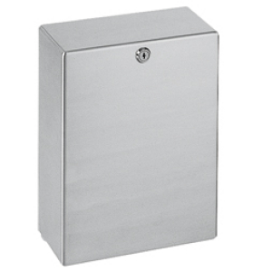 HEAVY-DUTY paper towel dispenser