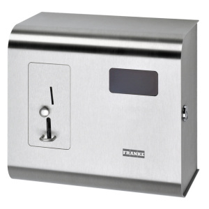AQUAPAY coin-operated controller