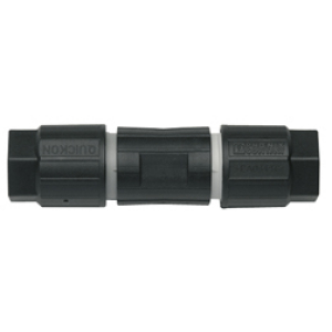 Coupling for system cable