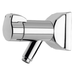 AQUAMIX self-closing wall-mounted mixer