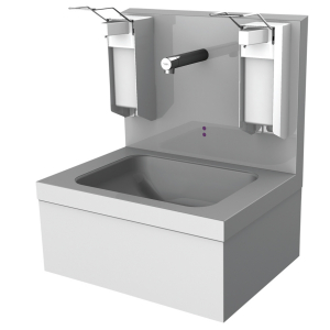 Hygiene washbasin