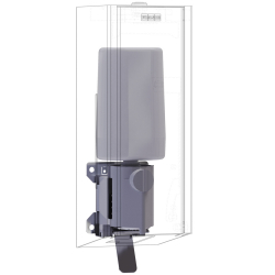 EXOS. conversion kit for foam soap dispenser