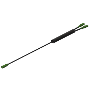 Y-cable, 24 V DC