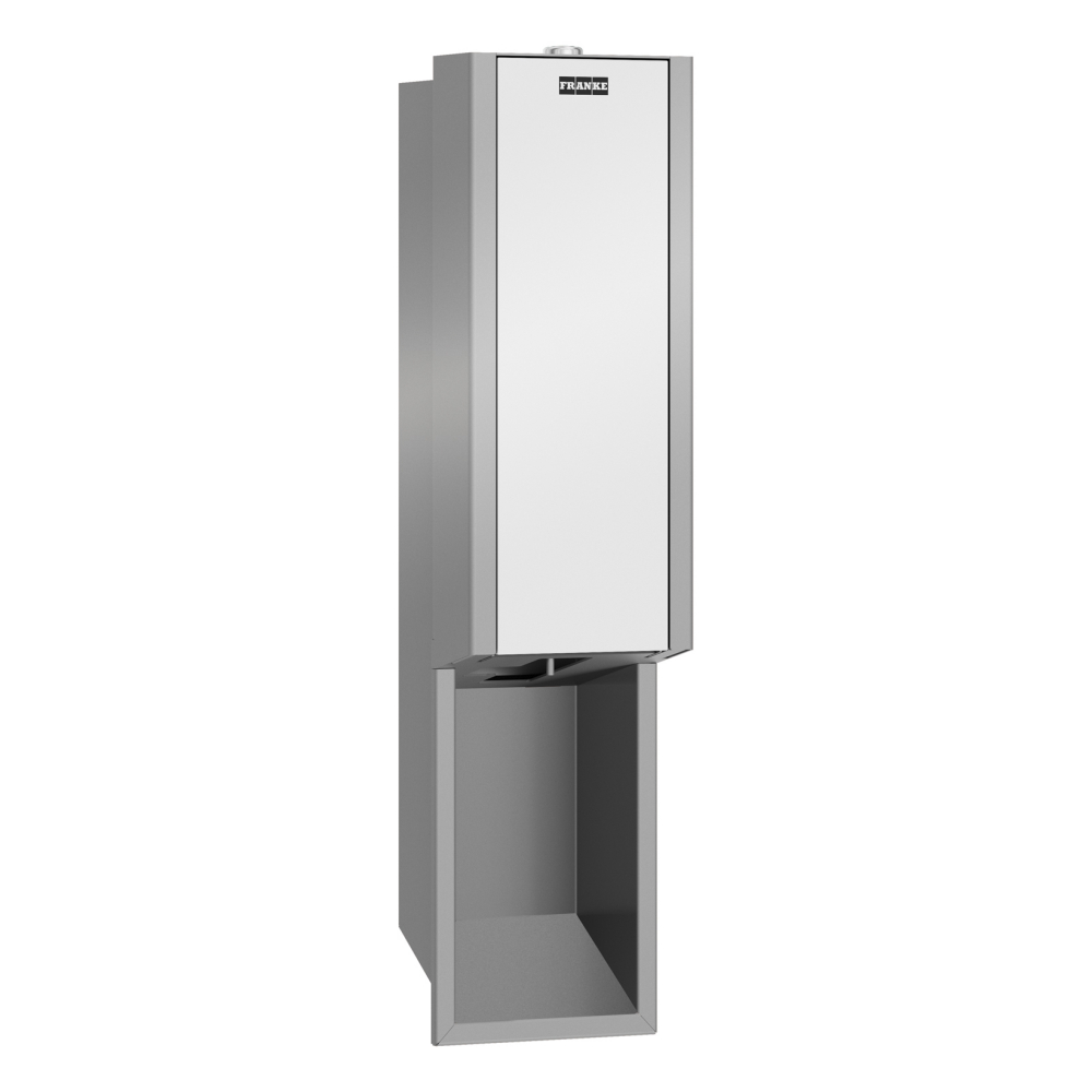 EXOS. electronic soap dispenser