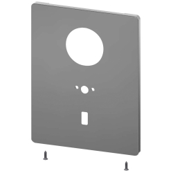 Cover plate stainless stee