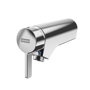 F5L-Mix single lever mixer for fitting units