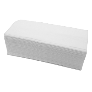 Single-use paper covers
