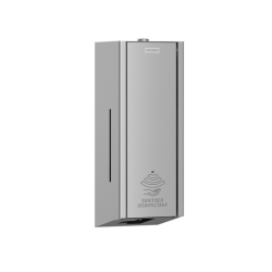 EXOS. electronic disinfectant dispenser for wall mounting
