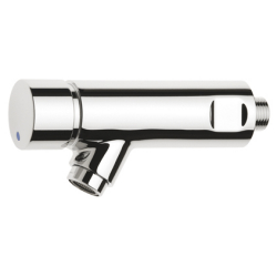 AQUALINE-S Self-closing pillar tap