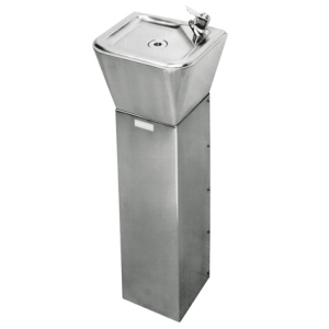 ANIMA drinking fountain