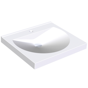 RONDA single washbasin