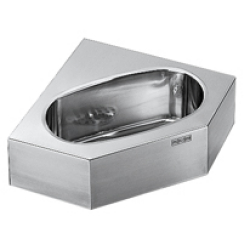 ANIMA corner washbasin