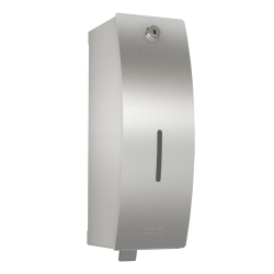 STRATOS foam soap dispenser for wall mounting