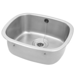 C20137N small inset sink bowl