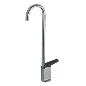 Drinking fountain tap