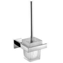 CUBUS toilet brush holder