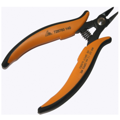 Electronic side cutter