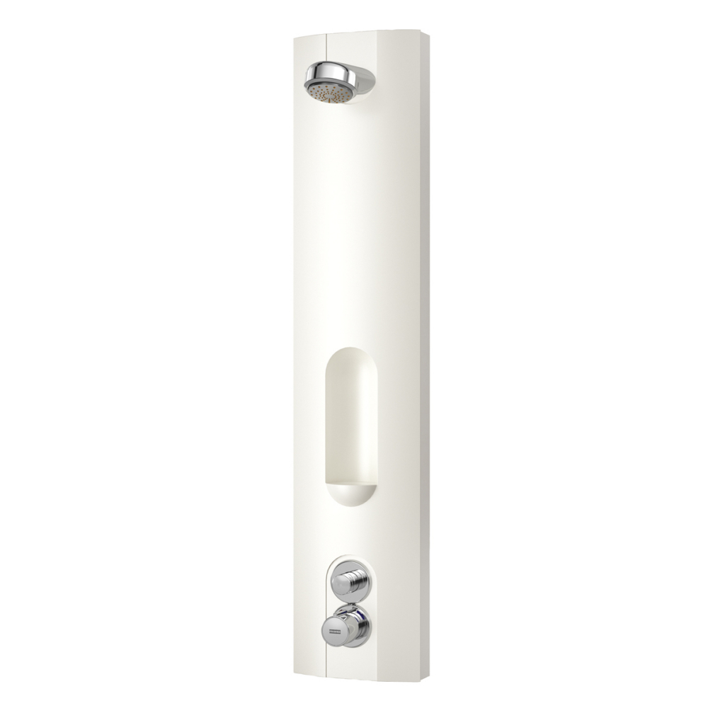 AQUALINE-Therm shower panel