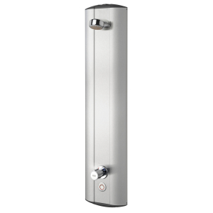 PROTRONIC - A3000 open shower panel