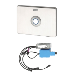 AQUATIMER - A3000 open electronic WC controller for cistern