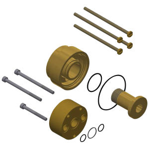 Extension set for F5S-Therm