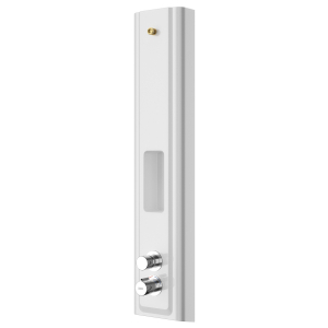 F5S Therm MIRANIT shower panel