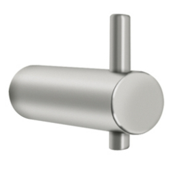 F-STRX692 Coat hook, single