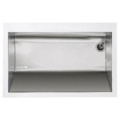 SIRIUS insert washing trough
