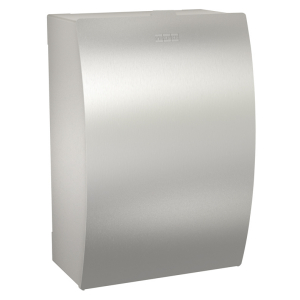 STRATOS Hygiene waste bin for wall mounting