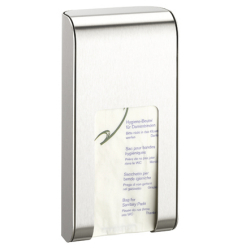 XINOX Hygiene bag dispenser