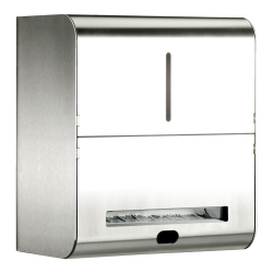 XINOX Electronic paper towel dispenser