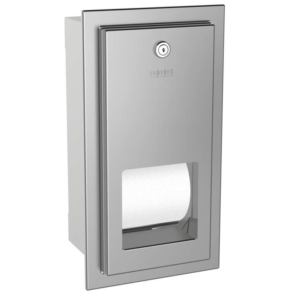 RODAN toilet roll holder