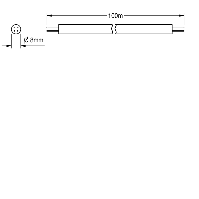 System cable