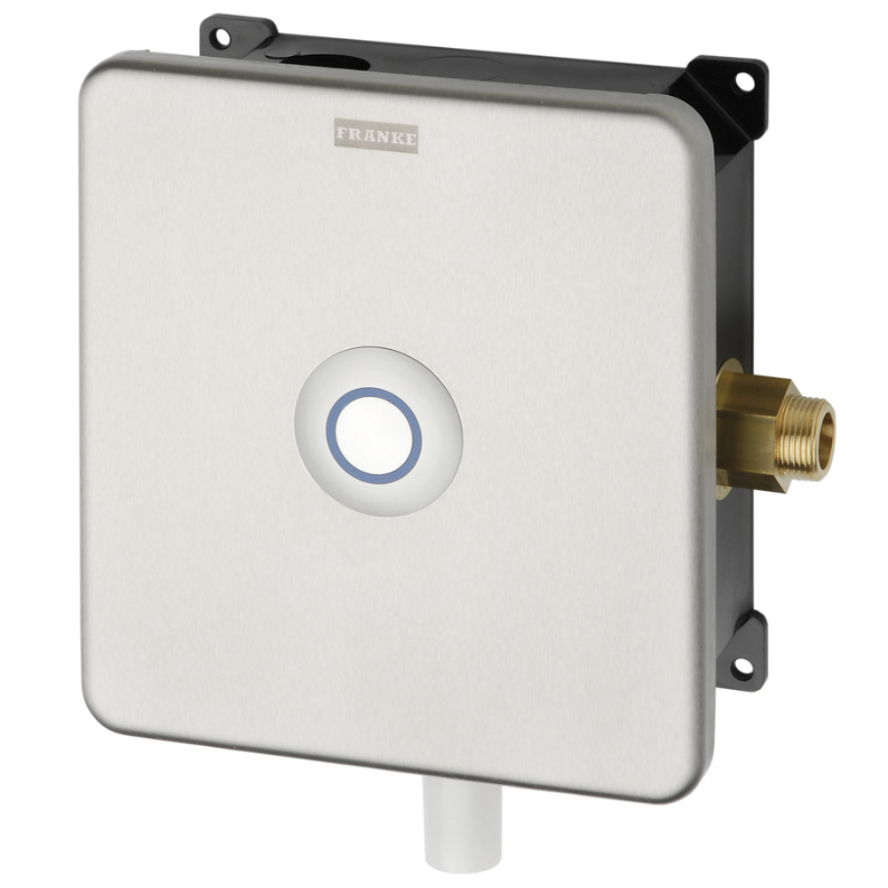 AQUATIMER - A3000 open electronic toilet flushing valve