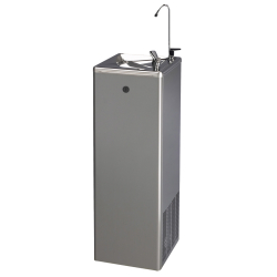 ANIMA Drinking fountain with chiller