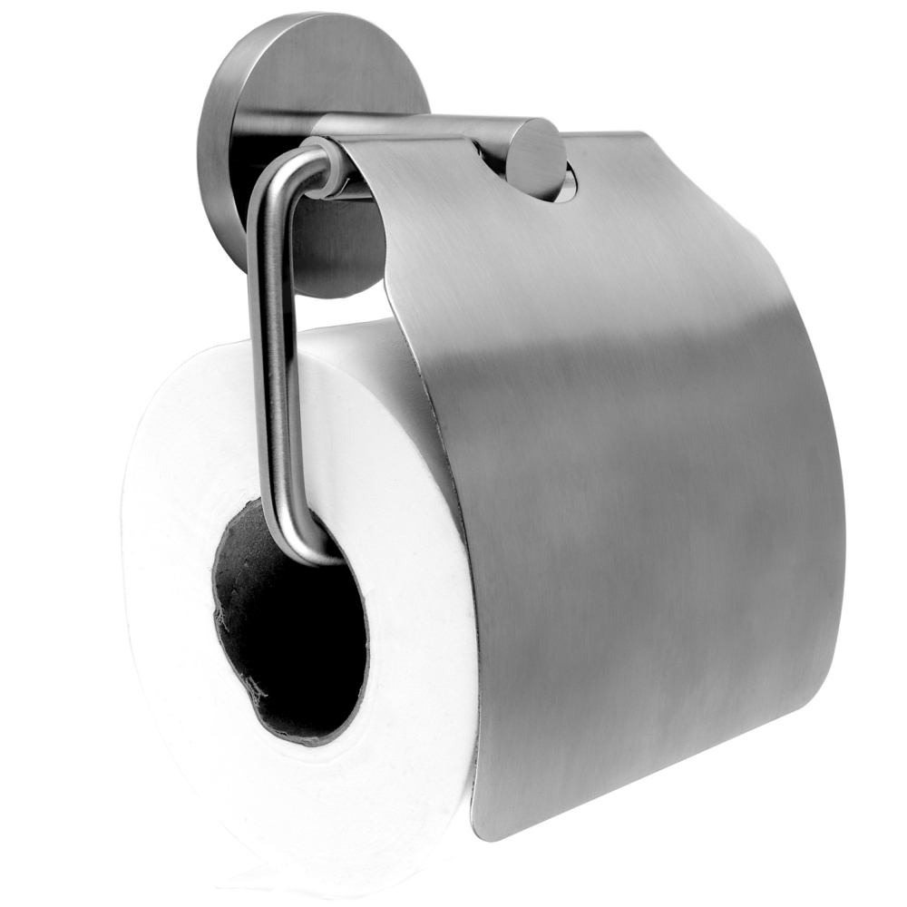 FIRMUS Toilet roll holder for wall mounting