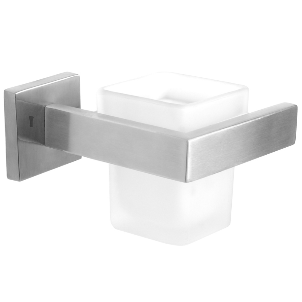 CUBUS Tumbler holder for wall mounting