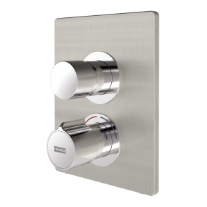 F5S-Therm self-closing thermostatic mixer