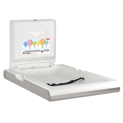 CAMBRINO vertical baby changing table