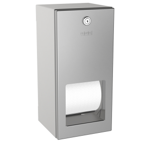 Washroom accessories - Rodan Toilet Roll Holder