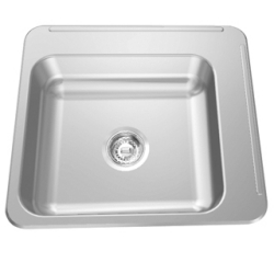 ALBRS4605P-1 Back & right faucet ledges