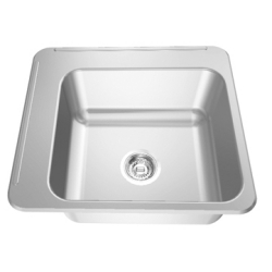 LBLS4608P-1 Back & left faucet ledges