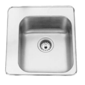 LBLS6408P-1 Back & left faucet ledges