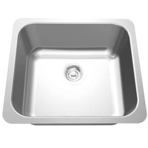 Undermount sink - Single bowl