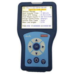 Healthcare - Hand held programmer